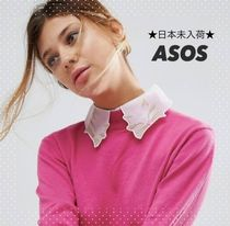 ASOS Casual Style Detachable Collars