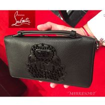 Christian Louboutin Long Wallets