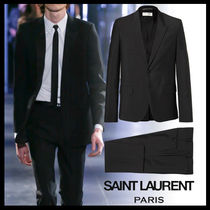 Saint Laurent Suits