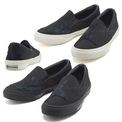 Star Unisex Loafers & Slip-ons