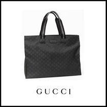 GUCCI Unisex Totes