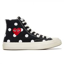PLAY COMME des GARCONS Sneakers