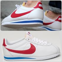 Nike CORTEZ Unisex Leather Sneakers
