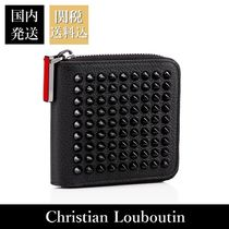 Christian Louboutin Panettone  Folding Wallets