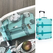Tiffany & Co Unisex Collaboration 1-3 Days Carry-on Luggage & Travel Bags