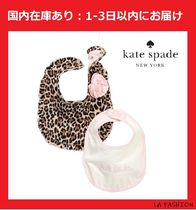 kate spade new york Co-ord Baby Girl Bibs & Burp Cloths