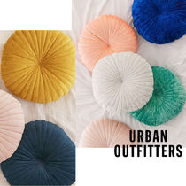 Urban Outfitters Plain Ethnic Decorative Pillows