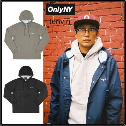 4960f85ee82 ONLY NY 2017-18AW Jackets by tenvin - BUYMA