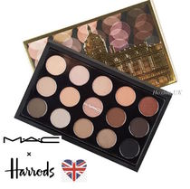 MAC Collaboration Special Edition Eyes