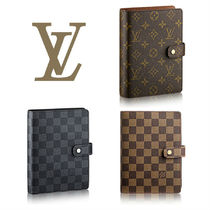 Louis Vuitton Planner
