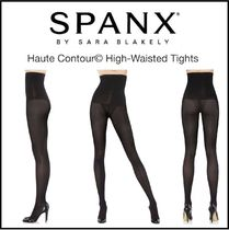 SPANX Nylon Plain Socks & Tights