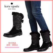 kate spade new york Flat Boots