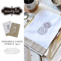 Mud Pie Tablecloths & Table Runners