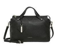 LOVCAT Street Style 2WAY Plain Leather Office Style Totes