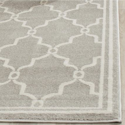Morroccan Style Geometric Patterns Carpets & Rugs