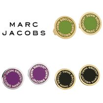 MARC JACOBS Brass Earrings & Piercings