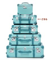 Tiffany & Co Handmade Hard Type Carry-on Luggage & Travel Bags