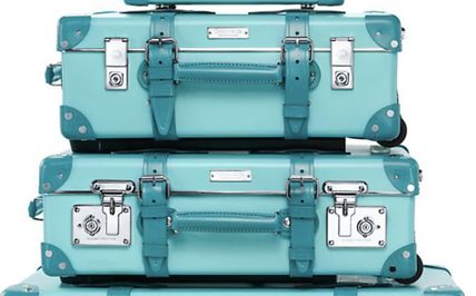 Tiffany & Co Carry-on Luggage & Travel Bags