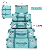 Tiffany & Co 1-3 Days Carry-on Luggage & Travel Bags