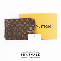 Louis Vuitton ETUI VOYAGE PM [London department store new item]