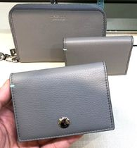 Tiffany & Co Leather Card Holders