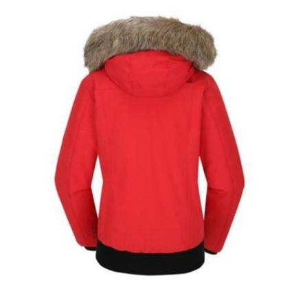 THE NORTH FACE Down Jackets Street Style Down Jackets 5