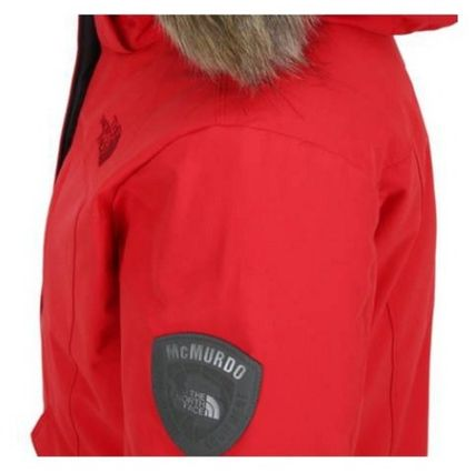 THE NORTH FACE Down Jackets Street Style Down Jackets 8
