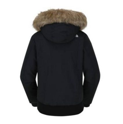 THE NORTH FACE Down Jackets Street Style Down Jackets 10