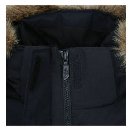 THE NORTH FACE Down Jackets Street Style Down Jackets 11