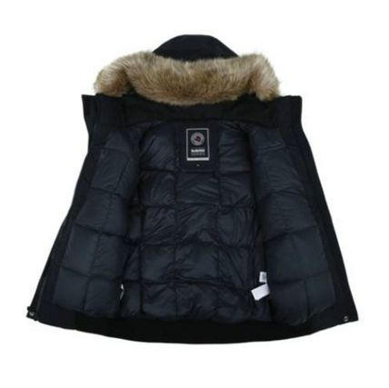 THE NORTH FACE Down Jackets Street Style Down Jackets 13