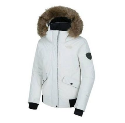 THE NORTH FACE Down Jackets Street Style Down Jackets 14