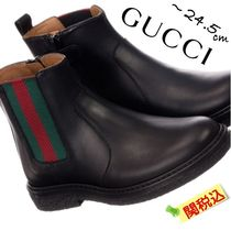GUCCI Petit Kids Girl Boots