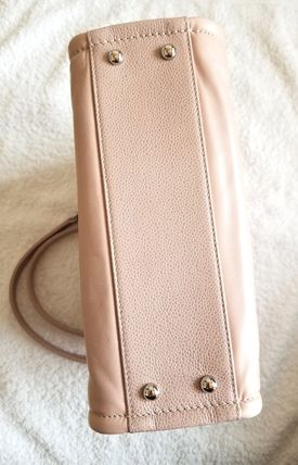 CHANEL Totes Leather Totes 10
