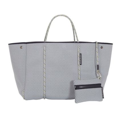 State of Escape Totes A4 2WAY Plain Totes 3