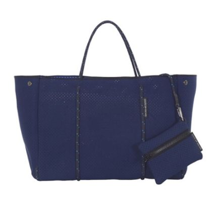 State of Escape Totes A4 2WAY Plain Totes 7
