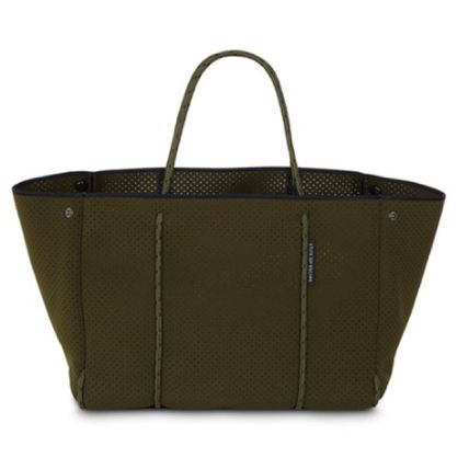 State of Escape Totes A4 2WAY Plain Totes 13