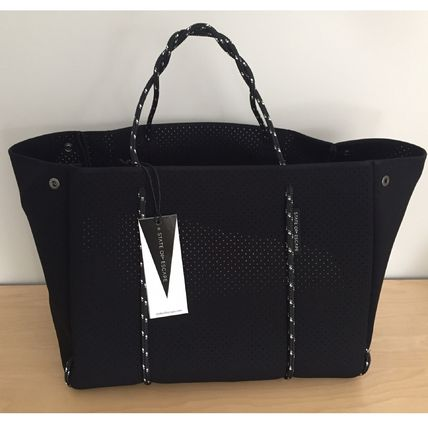 State of Escape Totes A4 2WAY Plain Totes 14