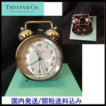 Tiffany & Co Unisex Clocks