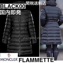 MONCLER FLAMMETTE Medium Down Jackets