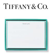 Tiffany & Co Greeting Cards
