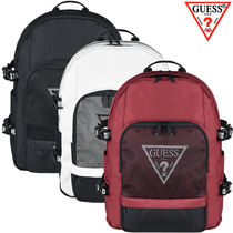 Guess Unisex Backpacks