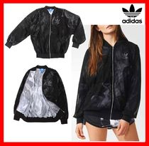 adidas Street Style Collaboration Outerwear