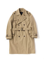 FRED PERRY Trench Coats