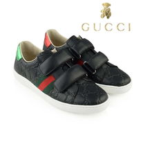 GUCCI Petit Kids Girl Sneakers