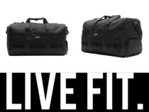 Live Fit Boston Bags