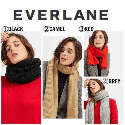 Cashmere Heavy Scarves & Shawls