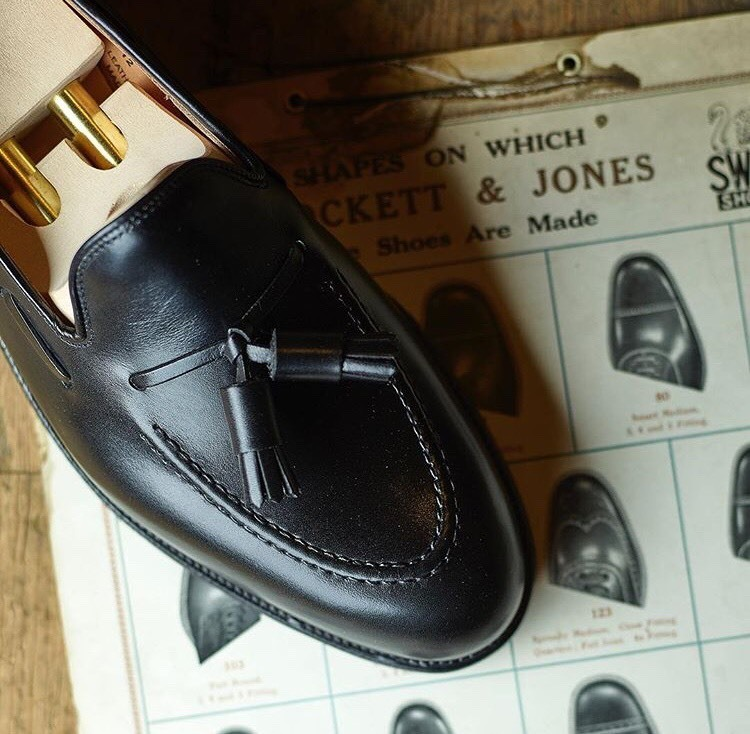 shop j.m.weston crockett&jones