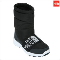 THE NORTH FACE Street Style Kids Girl Boots