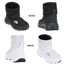 THE NORTH FACE Petit Street Style Kids Girl Boots