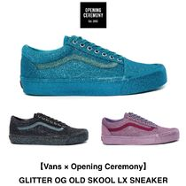 OPENING CEREMONY Collaboration Low-Top Sneakers